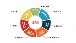 Overgewicht en Obesitas - Dietistenpraktijk Sleegers in Deurne