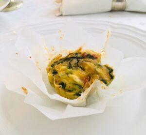 Ei-spinazie muffins l recept l Diëtiste Sleegers te Deurne