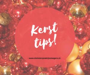 kerst tips evi sleegers deurne