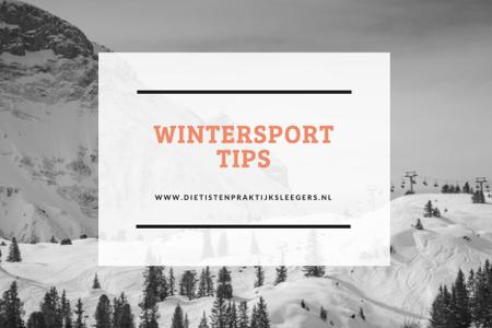 wintersporttips