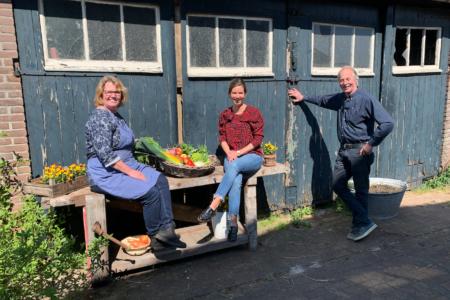 Diëtistenpraktijk Sleegers en Boerderijwinkel Sint-Janshoeve