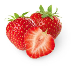 Blog over Groente en fruit l dietiste Evi Sleegers l Dietistenpraktijk Deurne l Aardbei