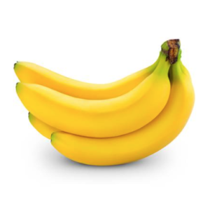 Blog over Groente en fruit l dietiste Evi Sleegers l Dietistenpraktijk Deurne l banaan