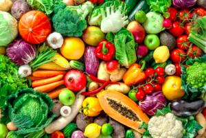 Waarom groenten en fruit gezond zijn | Dietist Deurne