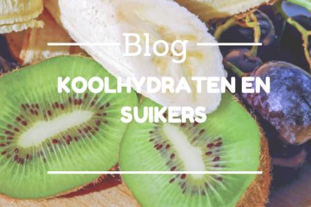 Blog koolhydraten en suikers - Dietist Evi Deurne